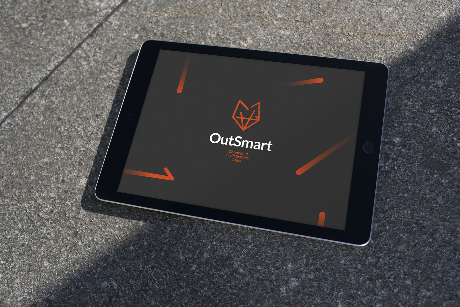 Outsmart iPad App